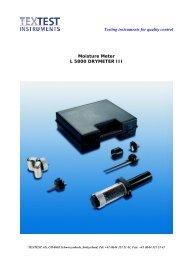 Brochure for L5800 - ATI Corp