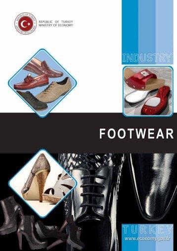 Footwear in Turkey