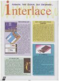 Amiga Dergisi - Sayi 11 (Subat 1994).pdf - Retro Dergi - Page 6