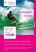 Exkluzív: Puszta látvány Testvérháború Digitális érettségi - T-Mobile - Page 2