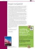 Fachgeschäfte | Ladenbau | Licht | Boden - Shop - Seite 3