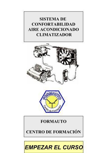 Citroen ZX Manual Aire Acondicionado-Climatizador - FULL-timers