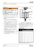 唯特利FireLock®自动喷淋头I-40-CHI - Victaulic - Page 3