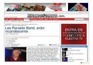 Concierto de LEE RANALDO en Sala Sala López Zaragoza ...