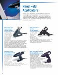 Hot Melt Adhesives - Loctite - Page 6