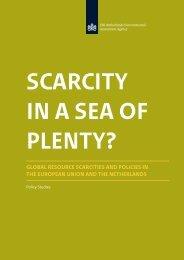 Scarcity in a sea of plenty-9[CMYK].indd - Groupe de Bruges