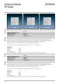 Teclados y pulsadores - Jungiberica.net - Page 7