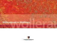 Willkommen in Wollerau - Gemeinde Wollerau