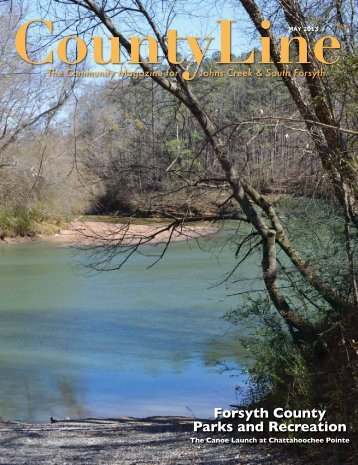 Forsyth County Parks and Recreation - County Line Magazine