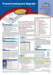 Noviny 1/2007 - Ježek software