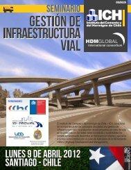 El Instituto del Cemento y del Hormigón de Chile – ICH, consciente ...