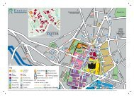Exeter City Centre Map - Exeter City Council