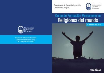 Diptico Religiones del Mundo - frente.ai