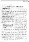 EuGH zur Abgrenzung von Tarifautonomie und ... - Arbeitsrecht - Seite 2