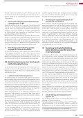 EuGH zur Abgrenzung von Tarifautonomie und ... - Arbeitsrecht - Seite 6