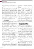 EuGH zur Abgrenzung von Tarifautonomie und ... - Arbeitsrecht - Seite 7