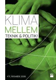 TEKNIK & POLITIK! - KTC