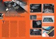 Nov. 2010 Issue, Custom Classics - QuietRide Solutions