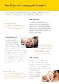 das neue Kindergeld - Geburtsallianz Österreich - Seite 3