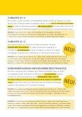 das neue Kindergeld - Geburtsallianz Österreich - Seite 5