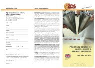 practical course in gums, jellies & aerated products - ZDS