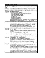 Ausführliche Chronologie der Kormorane im Lenne-Gebiet