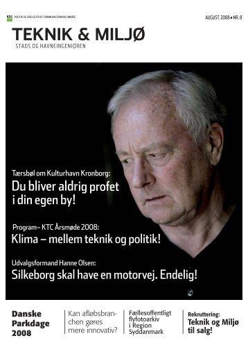 TEKNIK & MILJØ - KTC