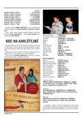 Radnice duben 2013.indd - Kulturní dům Josefa Suka - Sedlčany - Page 2