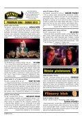 Radnice duben 2013.indd - Kulturní dům Josefa Suka - Sedlčany - Page 4
