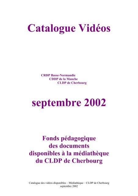 Tãlãcharger Le Catalogue Dans Sa Version Intãgrale Crdp