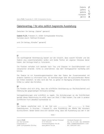 Vertrag Nr Entwurf Rahmenvertrag über Die Harvey Nash