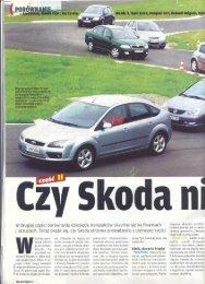 Czy Skoda niepokonana? (plik PDF 1,2 MB) - Opel Dixi-Car