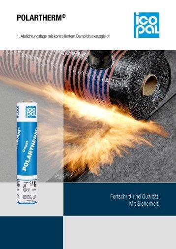 POLARTHERM® - Icopal GmbH