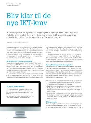 Læs hele artiklen - KTC