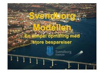 Svendborg Modellen - KTC