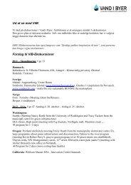 Ekskursioner_oversigt - Vand i Byer