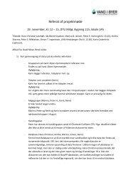 Referat_projektmøde_november_2012 (281 KB) - Vand i Byer