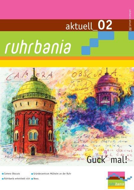 Ruhrbania aktuell 02 - SPD Mülheim an der Ruhr