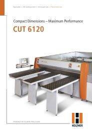 CUT 6120 - High-Tech Machinery
