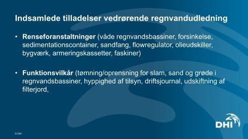 Udledningstilladelser_05_04_2013_Bodil Mose ... - Vand i Byer
