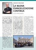 RIVISTA 20 (dicembre 2011) - Santuario di Puianello - Page 6