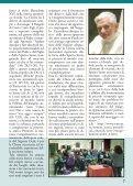 RIVISTA 20 (dicembre 2011) - Santuario di Puianello - Page 7