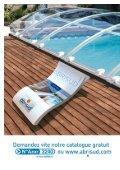 A chacun sa piscine - Eurospapoolnews.com - Page 2