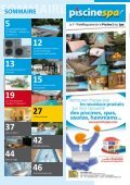 A chacun sa piscine - Eurospapoolnews.com - Page 4