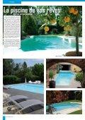 A chacun sa piscine - Eurospapoolnews.com - Page 6