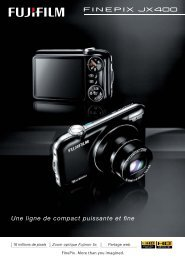 Documentation FinePix JX400.pdf