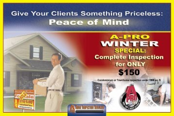 kimberly-thanksgiving special - A-Pro Home Inspection Service