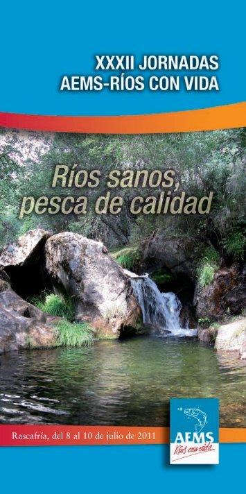INNOCAMARAS GENERAL - Ríos con Vida