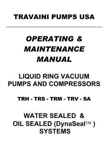 pump operation u0026 39 s checklist