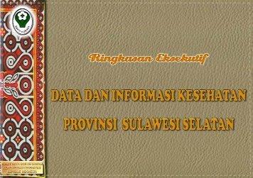 provinsi sulawesi selatan tahun 2012